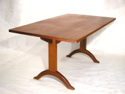 Shaker Trestle Tables